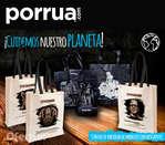 Ofertas de Librería Porrúa, Bolsas ecológicas
