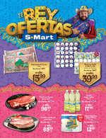 Ofertas de S-Mart, El rey de las ofertas - Los Arcos y El Capitan