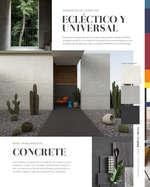 Ofertas de Interceramic, Inspírate con Interceramic Home