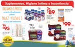 Ofertas de Superama, Farmacia Superama - Días de verano