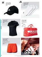 Ofertas de Andrea, Adidas Never Follow