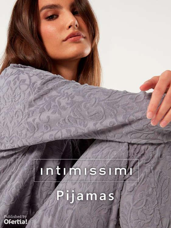 Ofertas de Intimissimi, Pijamas