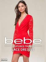 Ofertas de Bebe, Otoño Invierno Lace Dresses