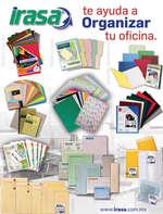 Ofertas de Tony Super Papelerías, Catálogo 2017