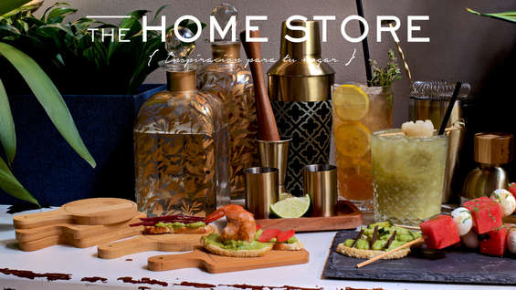 Ofertas de The Home Store, Summer 2017 BAR