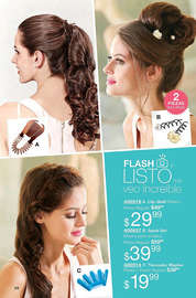 Avon Folleto Moda Casa 9 2017