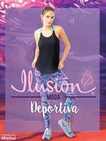 Ofertas de Ilusión, Moda Deportiva