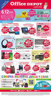 Ofertas de Office Depot, Summer sale