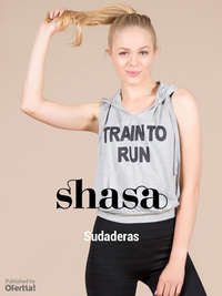Shasa Sudaderas