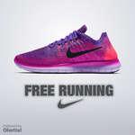 Ofertas de Nike, Nike FreeRunning