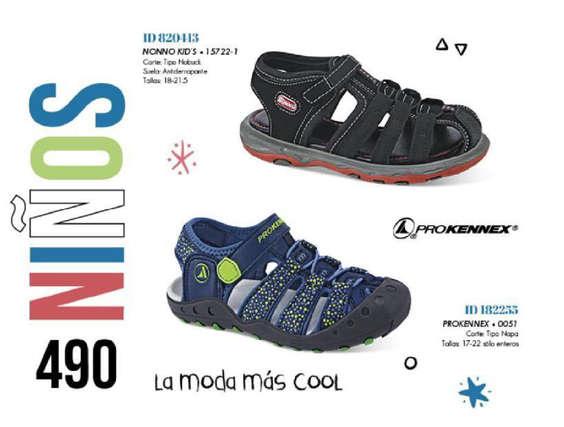 Ofertas de Price Shoes, Sandalias