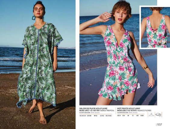 Vestidos De Playa En Toluca De Lerdo Catálogos Ofertas Y