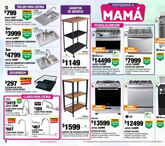 Muebles de cocina en Zapopan - Catálogos, ofertas y tiendas donde ...
