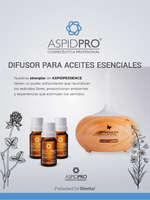 Ofertas de Aspidpro, Difusor para aceites esenciales