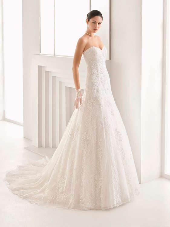 Vestidos de novia palabra de honor en Zapopan - Catálogos, ofertas y ...