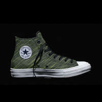 The Chuck Taylor All-Star II