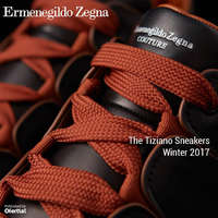 The Tiziano Sneakers