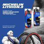 Ofertas de Benotto, Michelin Lithion
