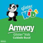 Ofertas de Amway, Glister Kids Cuidado bucal