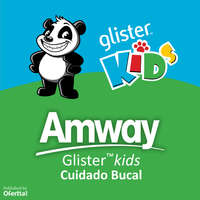 Glister Kids Cuidado bucal