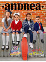 Ofertas de Andrea, Colegial Kids