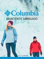 Ofertas de Columbia, Mantente abrigado