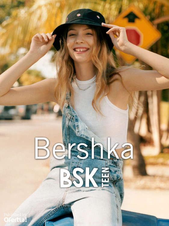 8cc87ce06 Tiendas Bershka - Horarios, teléfonos y direcciones - Ofertia