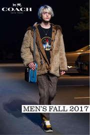 Men´s Fall 2017