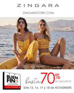 Ofertas de ZINGARA, Promociones Buen Fin