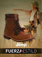 Ofertas de Andrea, Jeep Fuerza & Estilo