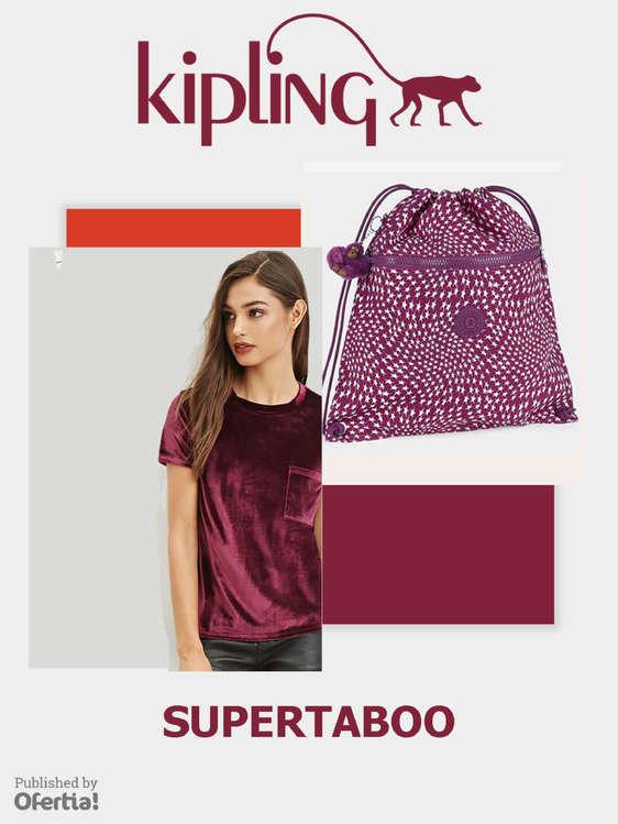 Ofertas de Kipling, Supertaboo