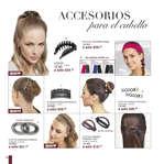 Ofertas de Andrea, IU Belleza Integral Otoño - Invierno 2017