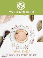 Ofertas de Yves Rocher, Maquillaje