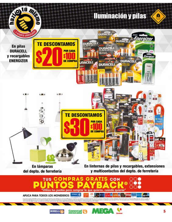 Lámparas led en Xochimilco - Catálogos, ofertas y tiendas donde ...