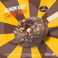 Almon Ris Dilly Bar