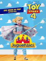 Ofertas de Juguetibici, Toy Story 4 - Epic Moves Bo Beep