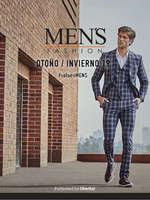 Ofertas de Men's Fashion, Fall winter 19