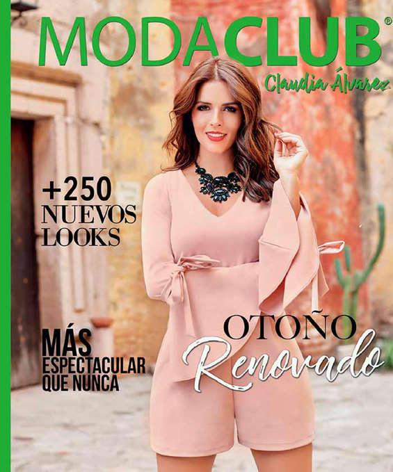 Ofertas de Moda Club, ModaClub Otoño 2017
