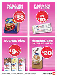 Promociones Mérida