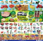 Ofertas de S-Mart, Buena Suerte S-mart- Nuevo Laredo