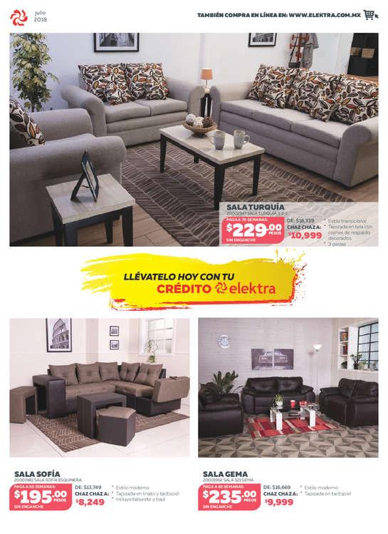 Muebles en progreso cat logos ofertas y tiendas donde for Donde venden muebles baratos