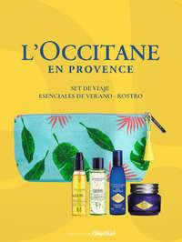 L'Occitane - Set de viaje