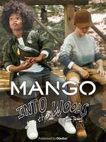 Ofertas de Mango, Into The Woods Boys