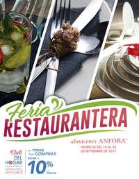 Feria Restaurantera