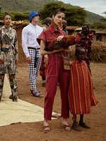 Ofertas de LOB, SS2019 | KENIA