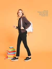 Back To School - Moda Juvenil