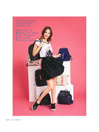 Back To School - Moda Juvenil