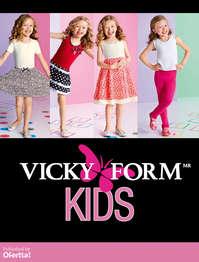 Vicky Form Kids