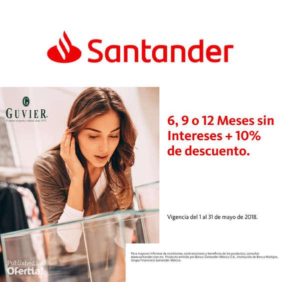 ... Unidad Habitacional Santa Teresa. Ofertas de Santander d87f63f4e629