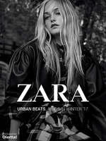 Ofertas de ZARA, Urban beats autumn winter '17